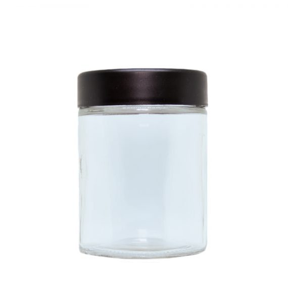 4-Oz-Child-Resistant-Jar-with-Black-Lid