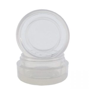 5ML Standard Silicone Concentrate Containers