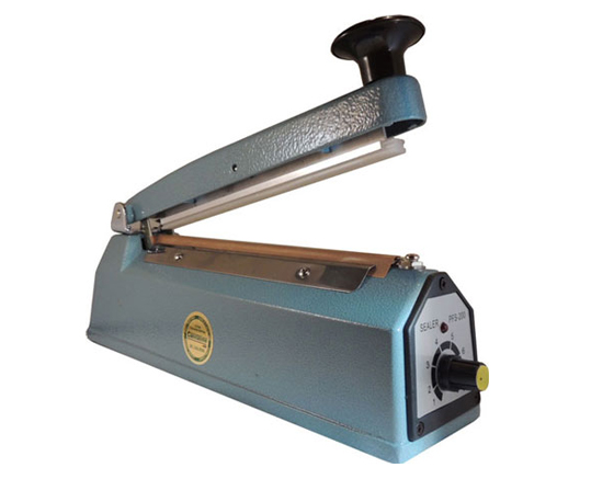 8″ Bag Heat Sealer