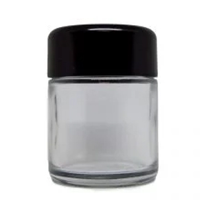 Child Resistant Jars