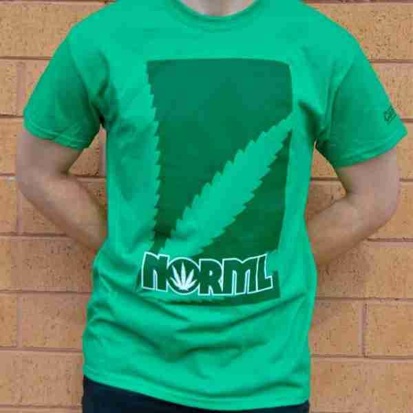 GrnTshirt