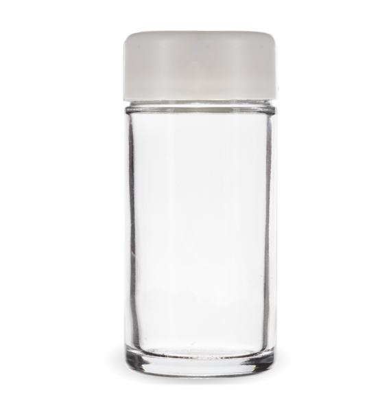 Child Resistant Jar