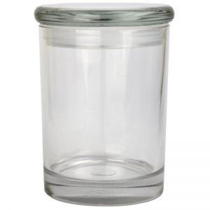Plain & Best Practices Stash Jars