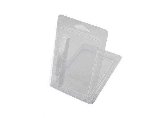 Blister Packaging for .5ML CCELL Short and Long Vapor Cartridges