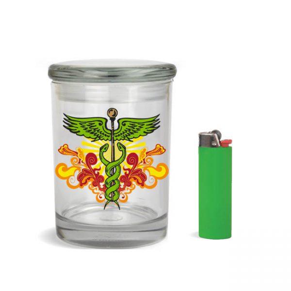 caduceus-series-stash-jar-design-1-stash-jar-for-1-2-ounce-1