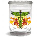 caduceus-series-stash-jar-design-1-stash-jar-for-1-4-ounce