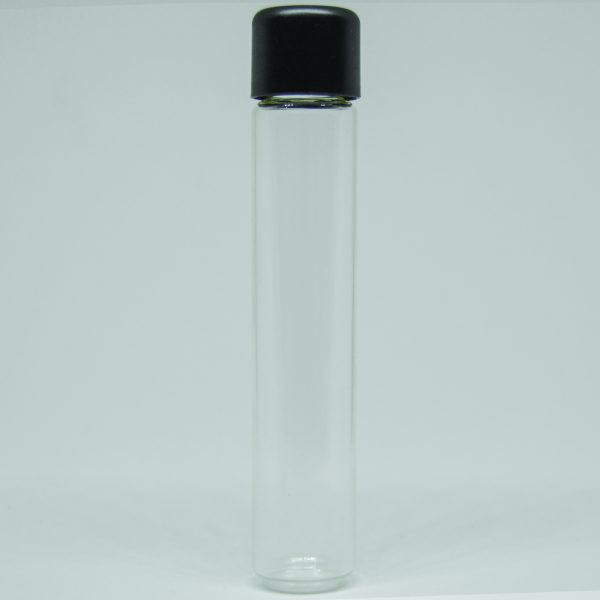 cannaline-child-resistant-clear-glass-pre-roll-tube-tube-only-no-lid-included