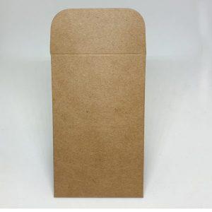 Kraft Paper Coin Envelope For Shatter