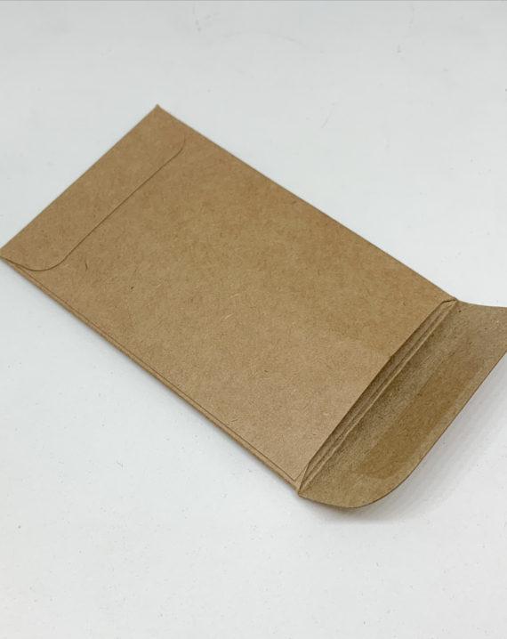 kraft paper coin envelope 1