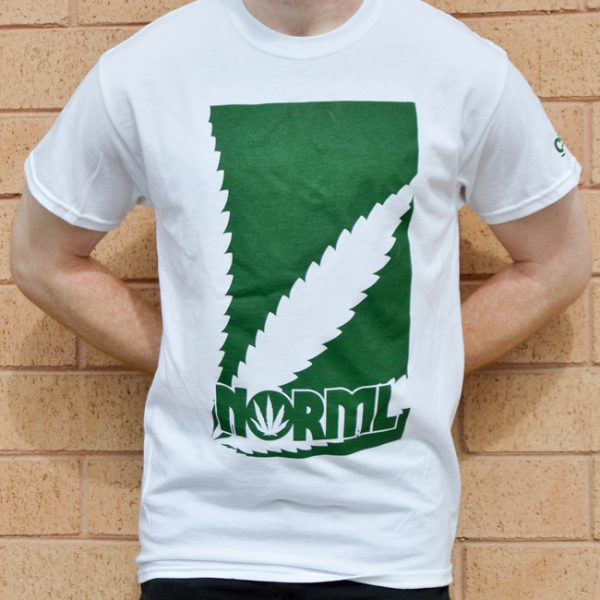 norml-leaf-white-t-shirt