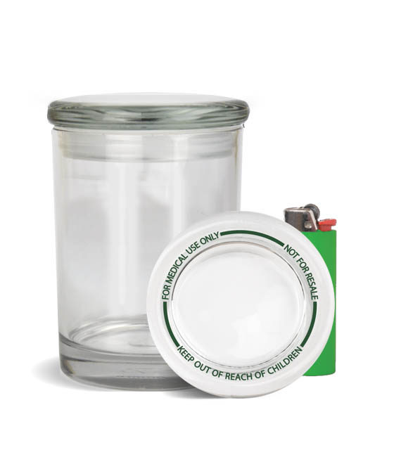 best practices stash jar