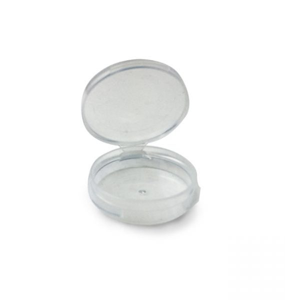 shatter-wallet-round-hinged-lid-plastic-medical-container