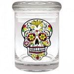skull-too-stash-jar-for-1-8oz