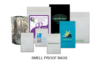 smell proof bags