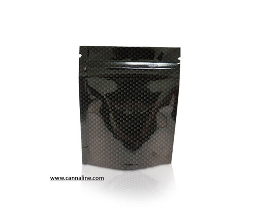 Stealth Bag Carbon print – Small 15 Pack