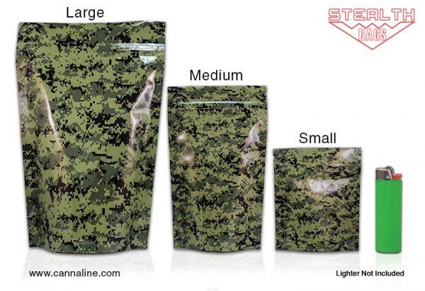 stealth-bag-green-camo-medium-10-pack-1