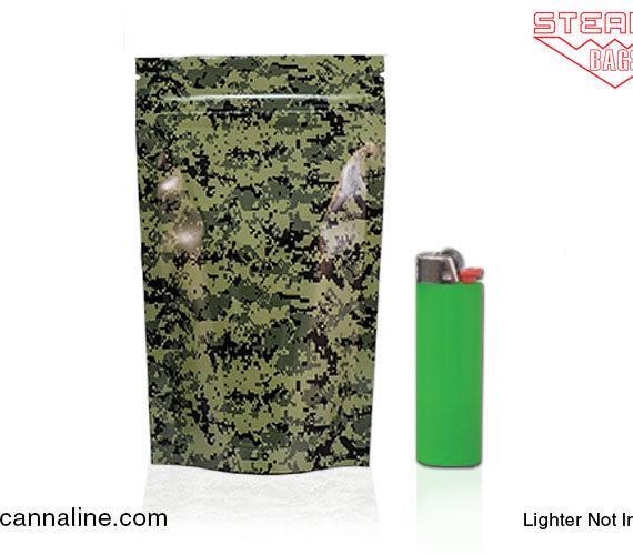 stealth-bag-green-camo-medium-10-pack