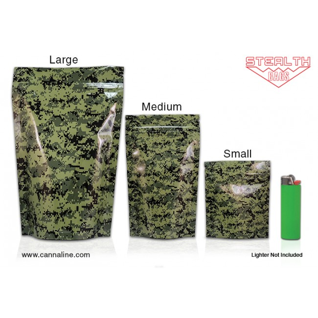 stealth-bag-green-camo-small-15-pack-1