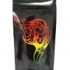 Stealth Bag Rasta Lion print – Medium 10 Pack