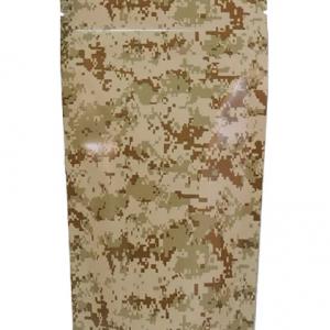 Stealth Bag Tan Camo print – Medium 10 Pack