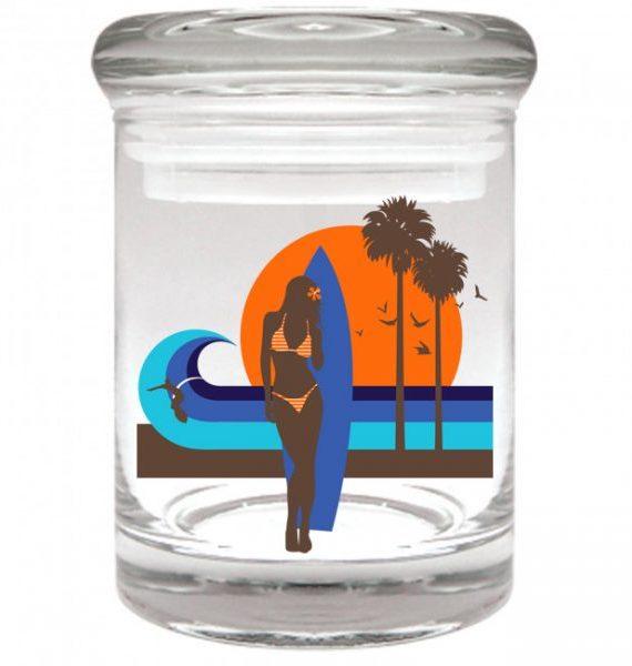 surf stash jar for 1 8oz