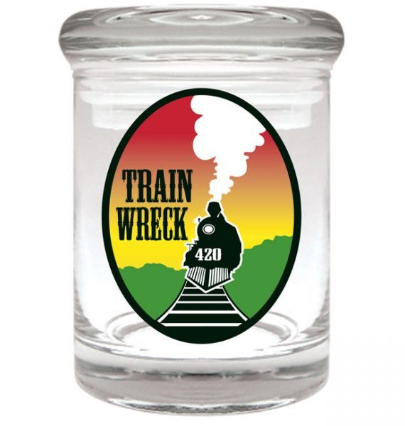 train-wreck-stash-jar