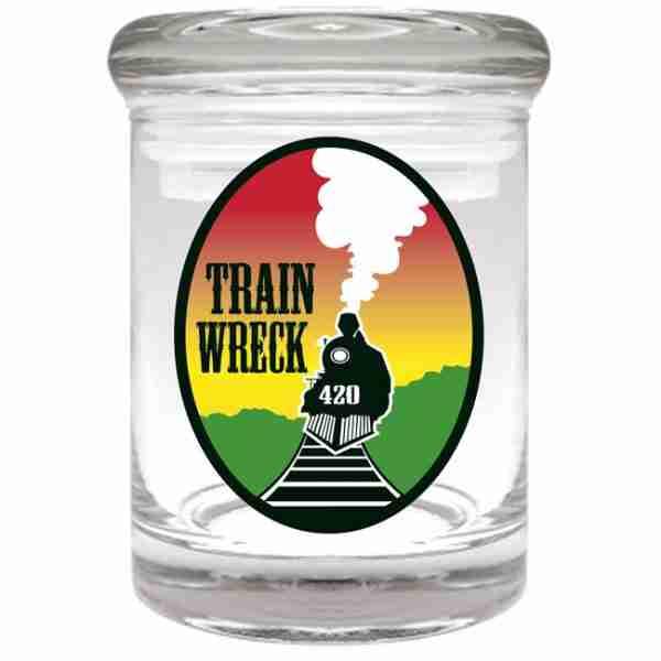 train-wreck-stash-jar