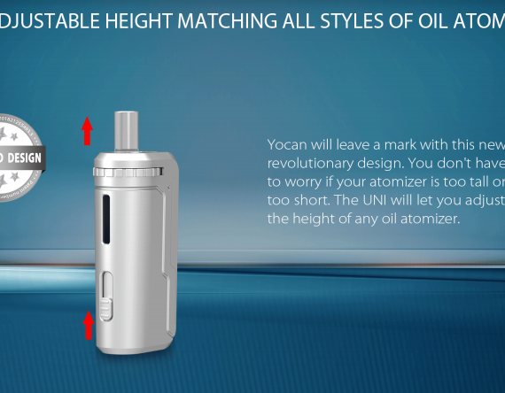 oil atomizer