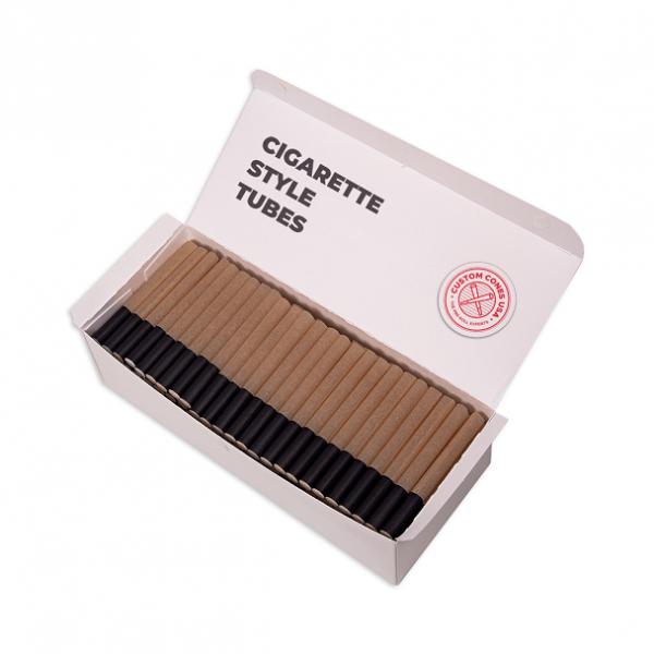 Cig Tubes Brown Black Watermarked – 1000px