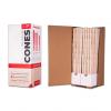 1 Gram (109mm) Pre-Rolled Cones - 100% Organic Hemp Paper