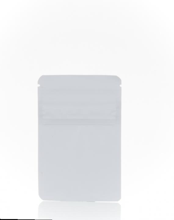 Child Resistant EZ-Open Bag for 1 Gram