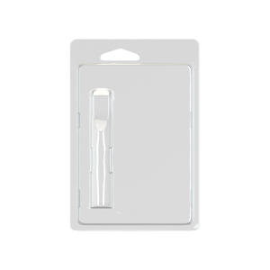 Blister Packaging for .5ML CCELL Short and Long Vapor Cartridges