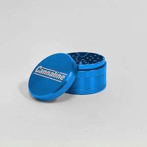 Cannaline Grinders (2.5″) - Blue