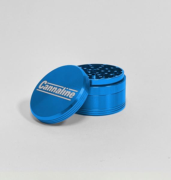 Cannaline Small Blue Grinder