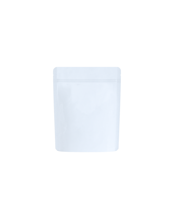 plain white/clear packaging bags for 1 gram