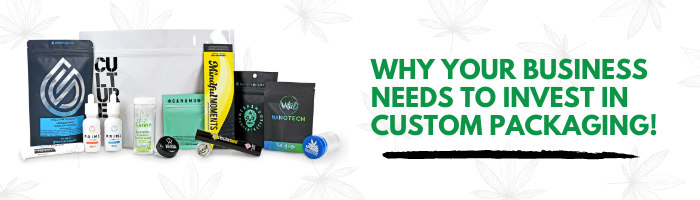 Why Your Business Needs To Invest In Custom Packaging!